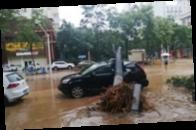 Смертоносное наводнение в Китае. Фоторепортаж