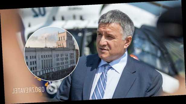 Стало известно, будет ли Аваков баллотироваться в мэры Харькова