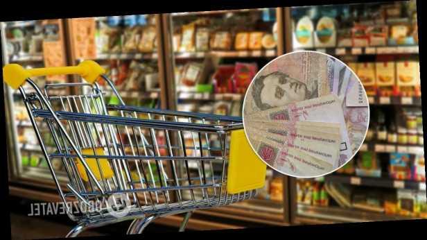 Цены на продукты в Украине вырастут: что подорожает с сентября