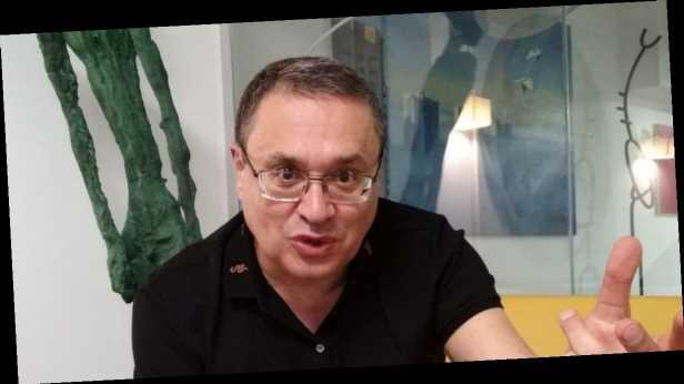 Тарута потребовал от Адамовского десятки миллионов долларов: известны подробности