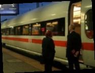 Топ-5 железнодорожных направлений для внутреннего туризма Украины