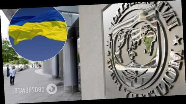 Украина получит от МВФ $2,7 млрд,но не по программе фонда,– Милованов