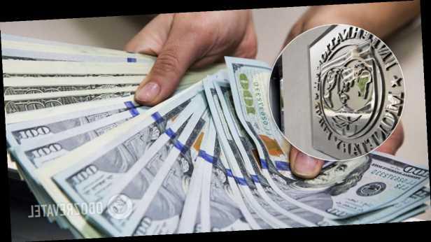 Украина получит транш от МВФ ужеосенью:эксперт назвал сумму