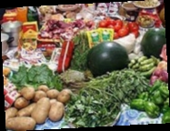 Украинцев предупреждают о «взлете» цен на продукты осенью