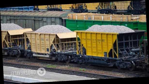 »Укрзалізниця» не получит ожидаемых средств от повышения железнодорожных тарифов, – Укрцемент