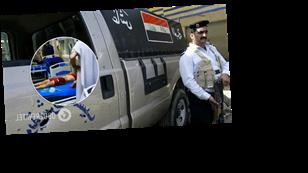 В Багдаде перед мусульманским праздником смертница устроила взрыв: более 90 погибших и раненых. Фото и видео 18+