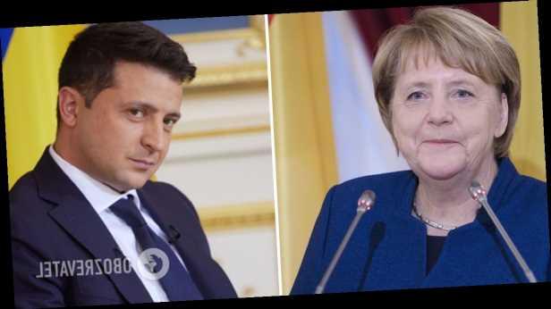В Европе снова заговорили о »формуле Штайнмайера» для Донбасса: что не так с предложением Меркель