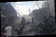 В Газе произошел взрыв, есть жертвы