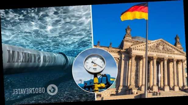В Германии назвали условие, при котором может быть запущен »Северный поток-2»