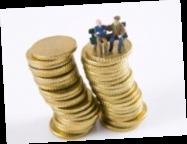 В Кабмине признали три риска накопительной системы пенсий