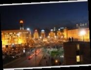 В Киеве на маршрутах общественного транспорта появятся электробусы — КГГА