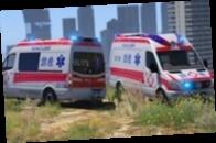 В Китае при обрушении на стройке погибли восемь человек