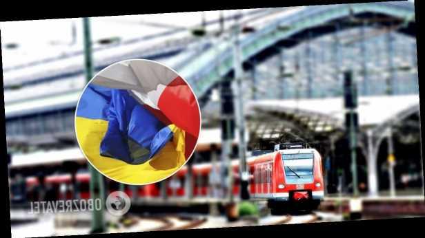 В Польше выступают за восстановление ж/д сообщения с Украиной: создали петицию