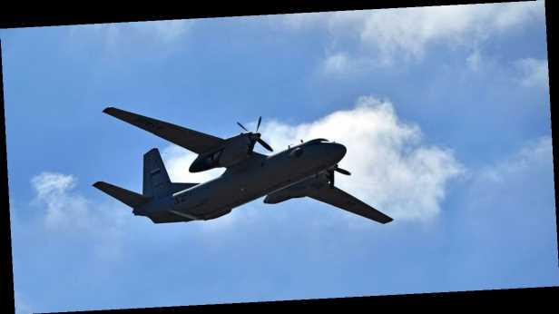 В России обнаружили пропавший с радаров самолет: появились данные о судьбе пассажиров. Фото