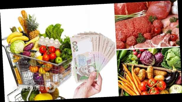 В Украине к концу лета пересчитают цены на часть продуктов: назван список