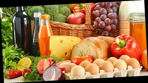 В Украине осенью вырастут цены на продукты: что подорожает