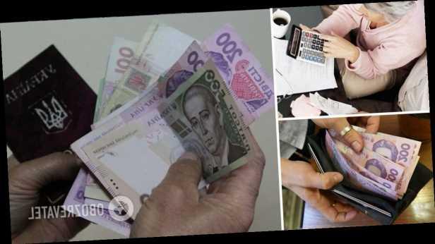 В Украине пересчитают пенсии военным: Шмыгаль анонсировал ежемесячные прибавки
