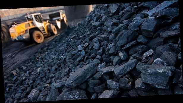 В Украине треть государственных блоков ТЭС остановлены из-за отсутствия угля, есть угроза веерных отключений