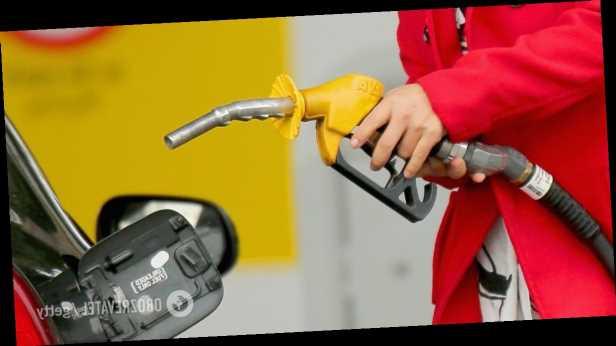 В Украине выросли цены на бензин и дизтопливо: опубликованы цифры