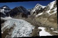 В леднике на Тибете обнаружили неизвестные вирусы возрастом 15 000 лет