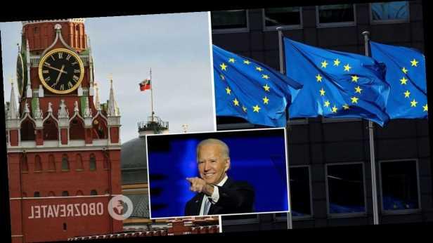 Виталий Портников: Война Кремля и Запада. В США призывают к конкретным действиям