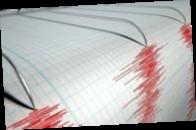 Возле берегов Индонезии произошло мощное землетрясение