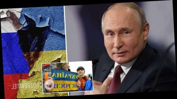 Юрий Шулипа: Существование Украины – личная трагедия Путина и его ОПГ