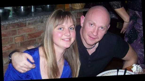 Жена-украинка впервые рассказала о браке с британским копом-убийцей