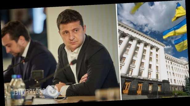 Зеленский провел кадровые перестановки в своем Офисе: кто получил новые должности