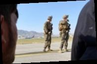 Аэропорт Кабула закроют на 48 часов