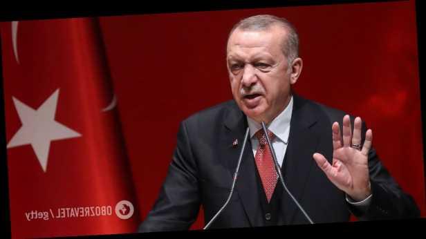 Эрдоган заявил, что талибы предложили Турции управлять аэропортом Кабула