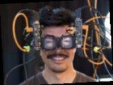 Facebook разработала VR-шлем с функцией зрительного контакта