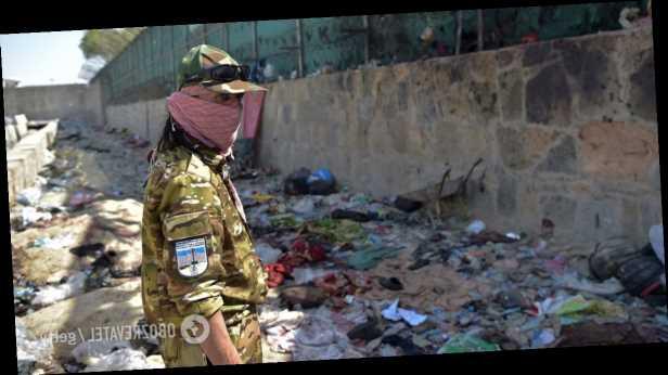 Генерал США о ситуации в Кабуле: мы ожидаем новых атак