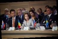 Главы Украины, Польши и Румынии прибудут в Кишинев