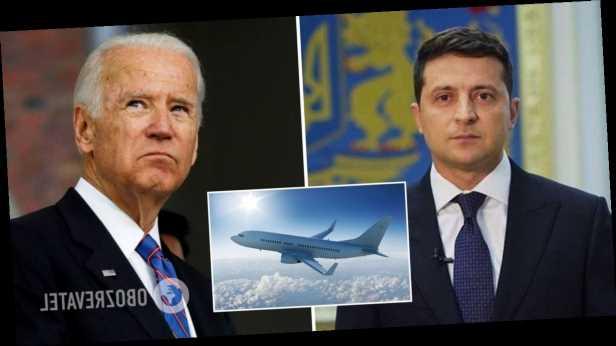 Изменится ли дата встречи Байдена и Зеленского из-за событий в Афганистане? Эксклюзив