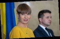 Кальюлайд: Украина не будет в НАТО до деоккупации