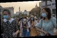 Китай привил от COVID более половины населения