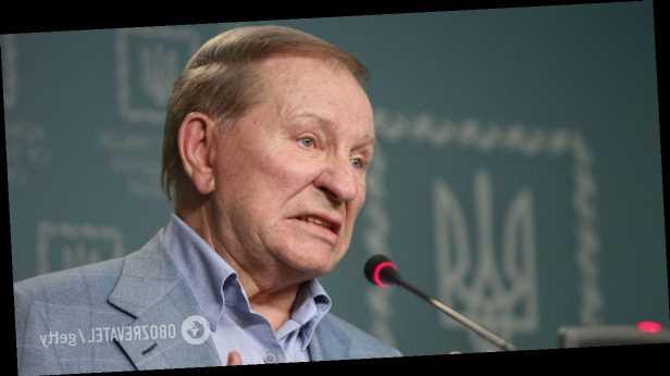 Кучма назвал »главного врага» Украины и рассказал, почему началась война на Донбассе