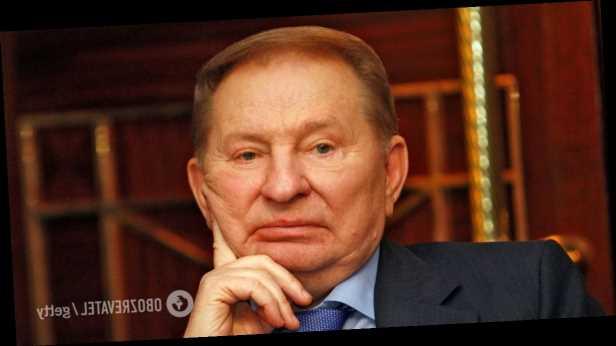 Кучма уклонился от вопроса, считает ли Путина убийцей, и назвал две свои ошибки