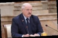 Лукашенко поздравил украинцев с Днем независимости