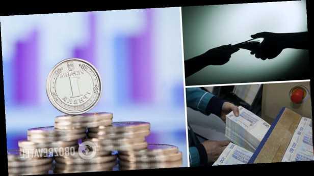 Минфин разработает механизм определения доходов украинцев