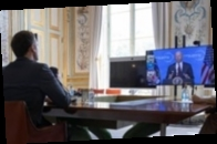 Президенты США и Франции обсудили Афганистан