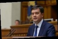 Разумков: Больше всего для развития Украины сделал Кучма