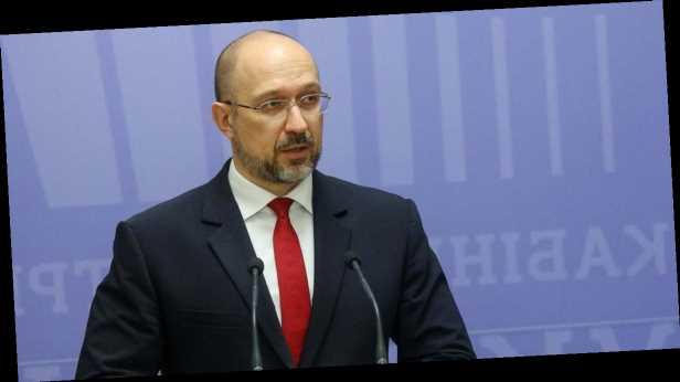 Шмыгаль поручил министрам и руководителям ОГА создать новые предприятия или восстановить существующие – СМИ