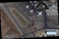 СМИ сообщили об обстреле итальянского самолета в Кабуле