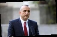 США позволили талибам захватить власть — вице-президент Афганистана