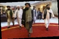Талибы формируют совет по управлению Афганистаном