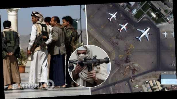 Талибы перекрыли доступ к аэропорту Кабула, спецоперации по эвакуации из Афганистана завершаются
