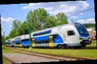 Украина возьмет €500 млн на закупку и производство поездов Stadler