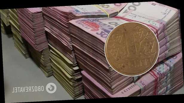 Украинцу в »АТБ» дали сдачу копейкой, которая стоит 1000 грн: попасться может любому